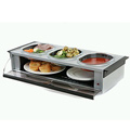 Cordon Bleu Side Server Range