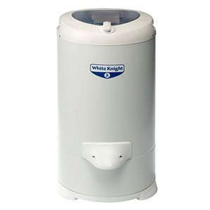 White Knight Spin Dryer